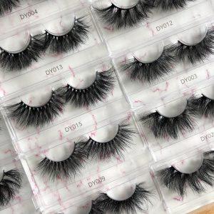 mink eyelash vendors wholesale eyelashes vendor