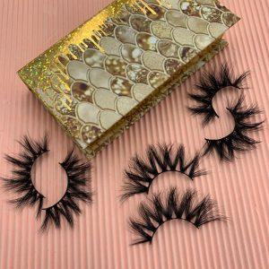 private eyelash vendors