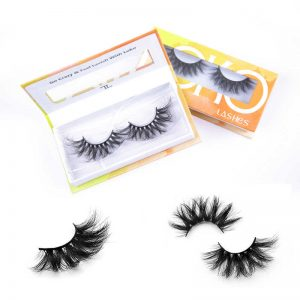 Most lashes wholesalers
