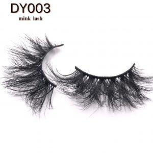 DY003 eyelash vendors wholesale