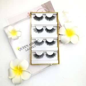 natural mink eyelashes factoryr