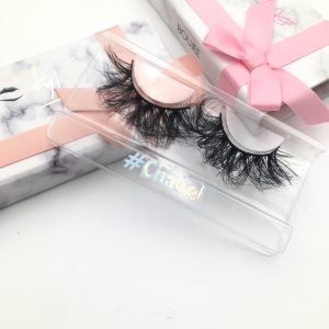 wholesale custom eyelash packaging