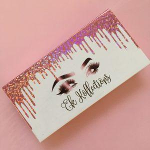 Eyelash Custom Packaging Supplier