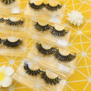 wholesale mink lashes vendors.